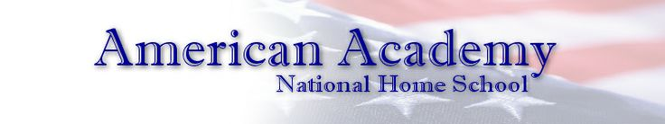 American Academy National Home School