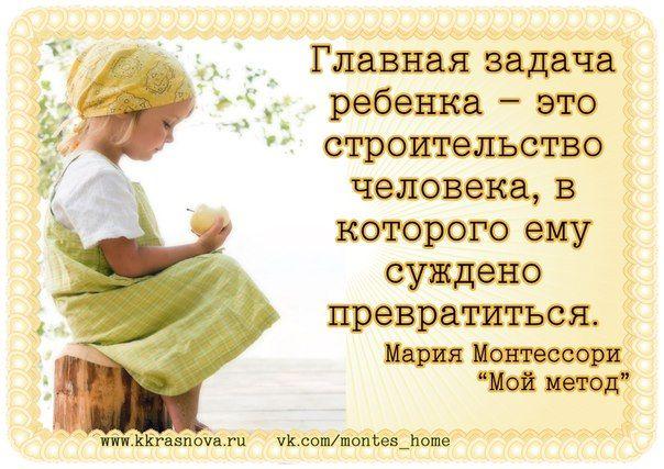 Монтессори-педагог, Психолог Пастухова Екатерина