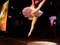 Mary Pat Letourneau - Dance