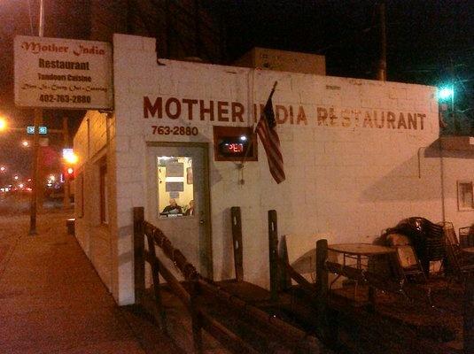 Mother India, how I love thee.   Best Indian food in Omaha Nebraska.