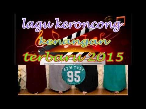 Lagu keroncong larasati terbaru cover all of me 2015