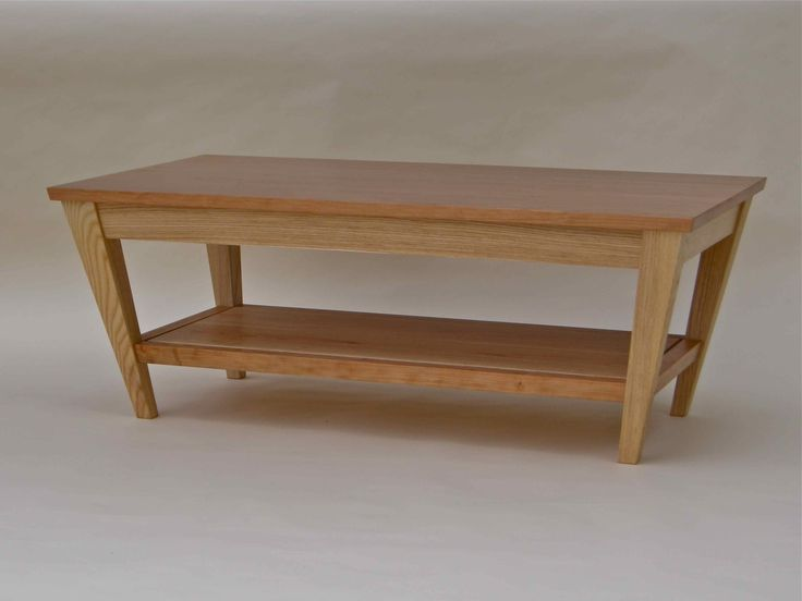 Beautiful Furniture: Unique Cherry Coffee Table With Artistic Design Curved And High  Carving Under Table Have A Shelf And Storage To Save Little Item Adding  Chairs ...