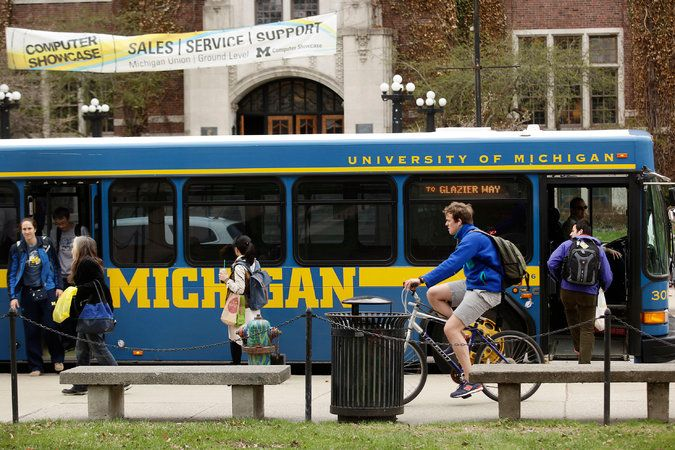 New York Times: April 23, 2014 - Supreme Court upholds Michigan's ban on racial affirmative action