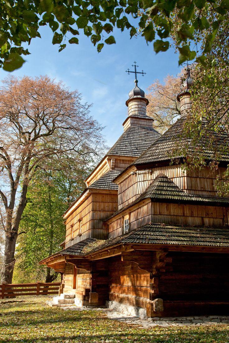 Gorajec, Poland   Christopher Zajączkowski