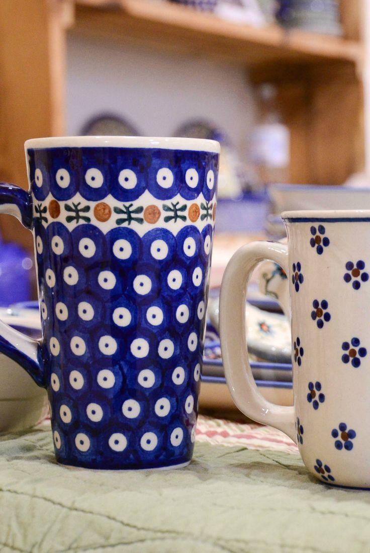 are your favorite cups   #посударучнойработы #керамикаручнойработы #посуда #ceramics #pottery #polishpottery ceramic tableware | pottery | polish pottery | boleslawiec | посуда | керамическая посуда | польская керамика | польская посуда | болеславская керамика | керамика