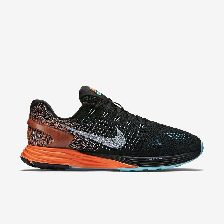Nike LunarGlide 7 Women's Running Shoe. Nike.com