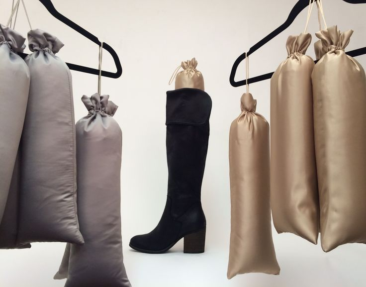 Hang them up when you're not storing! www.fabrinique.com