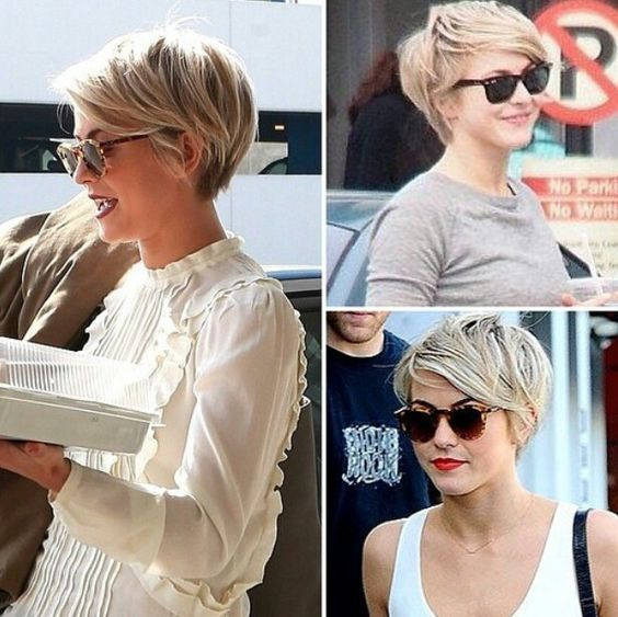 Which Short Haircut Is Best For You? #shortpixiehaircuts Short Pixie Haircuts with Side Bangs
