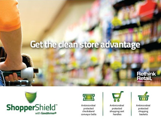 Shopper Shield - Protect Your Customers and Employees!