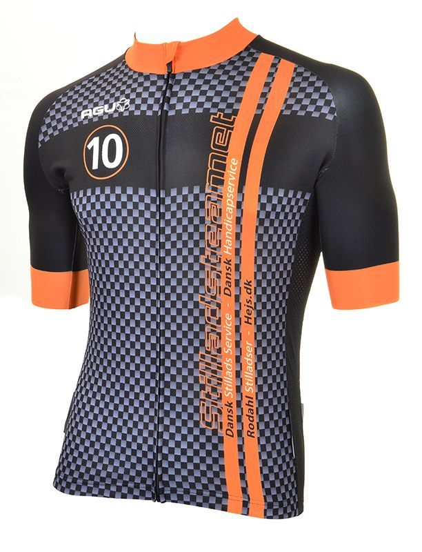 Design Your Own Cycling Jersey By Agu Customized Cycling Apparel Designed For The Stilladsteametit Denm Cycling Outfit Cycling Shirt Cycling Jersey Design