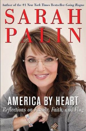 Sarah Palin, a woman of strength.  Very smart.  She would make a great president.