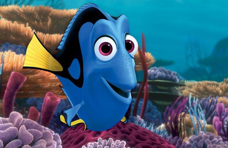 ''Procurando Nemo'' tem sequencia. Será lançado no ano que vem o filme ''Procurando Dory''