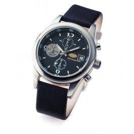 Daruieste-i iubitului tau un ceas sport cronograf Dalvey, un cadou de Craciun pentru iubit care sa-i arate ca pretuiesti timpul petrecut cu el.