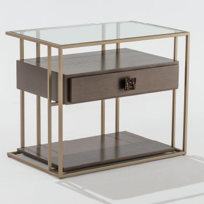 Bennett nightstand contemporary nightstands and bedside tables - 61 Best Night Stand Images On Pinterest