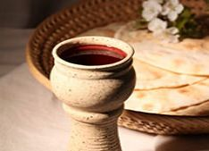 The Power Of The Holy Communion | Articles | Joseph Prince Ministries