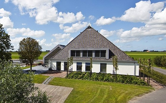 De Pollepleats, Westhem, The Netherlands