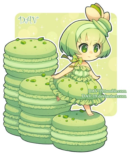 39 Best Images About Anime Food Chibis On Pinterest