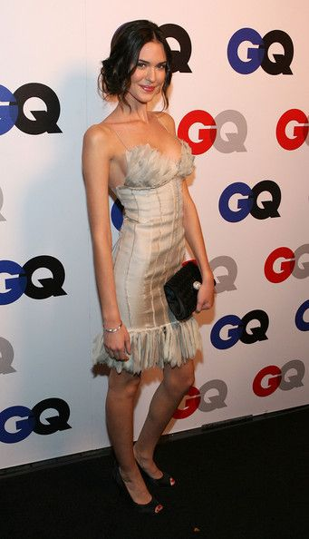"Odette Annable - GQ Celebrates 2007 ""Men Of The Year"" - Zimbio"