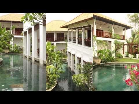 Villa Batavia Seminyak - http://www.batavia.hotseminyakvillas.com
