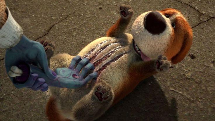 "CGI Animated Short Film HD: ""Dead Friends Short Film"" by Changsik Lee"