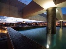 Stay at Azor hotel and discover one of the few five-star Azores hotels.