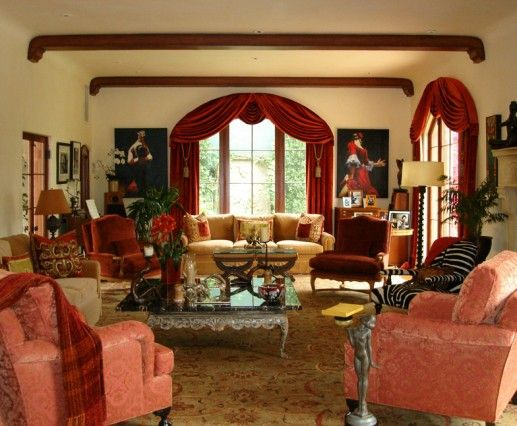 309 Best Living Room Interior Design Images On Pinterest