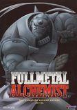 Fullmetal Alchemist: Season 2 [4 Discs] [DVD], 8034385