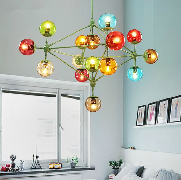 Find More Pendant Lights Information about Colorful Magic Bean Pendant Lights Lustres DNA Glass Ball Pendant Lamps Home Lighting Bar Cafe Restaurant suspension luminaires ,High Quality lamp indicator light,China light pink christmas balls Suppliers, Cheap light bulb shaped lamp from Zhongshan East Shine Lighting on Aliexpress.com