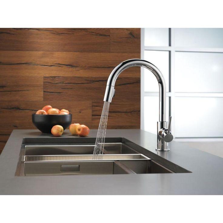 13 best Midway Kitchen Faucett/Sink images on Pinterest | Kitchen ...