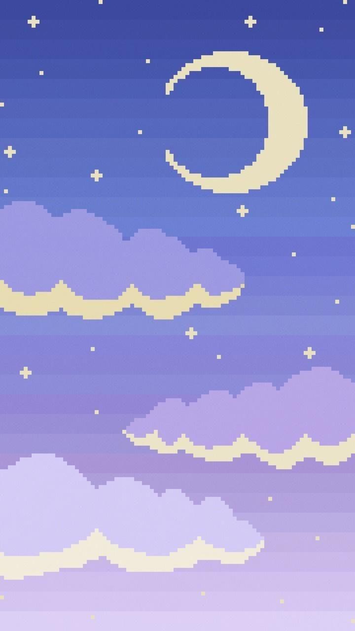 Cute Sky Wallpapers Kawaii
