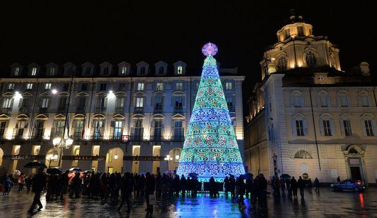 Torino, Natale 2014