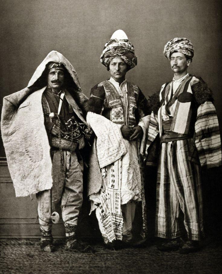 History of the Kurdish people - Wikipedia, the free encyclopedia