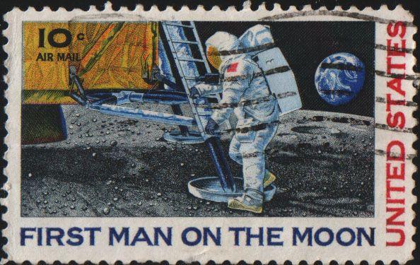 Emision 1969 Apolo XI