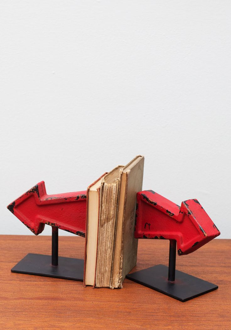 Office - The Best Direction Bookends
