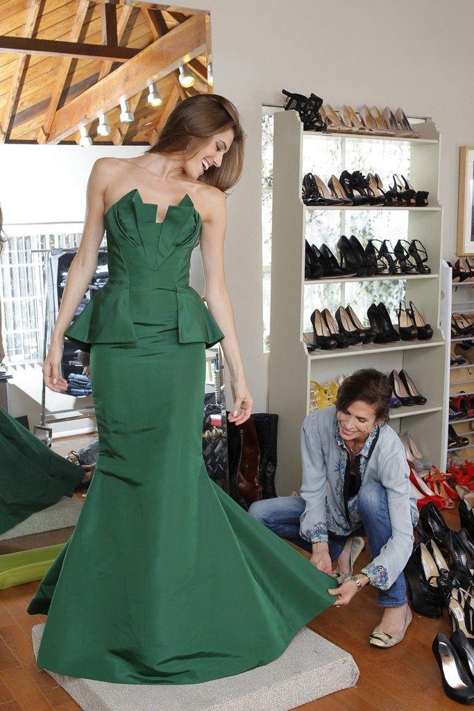Allison Williams in Oscar de la RentaFashion Weeks, Allison Williams, Income, Gowns, Style Icons, New York Fashion, Met Ball, Prom Dresses, Oscars