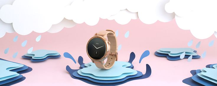 Verizon - Moto360 on Behance