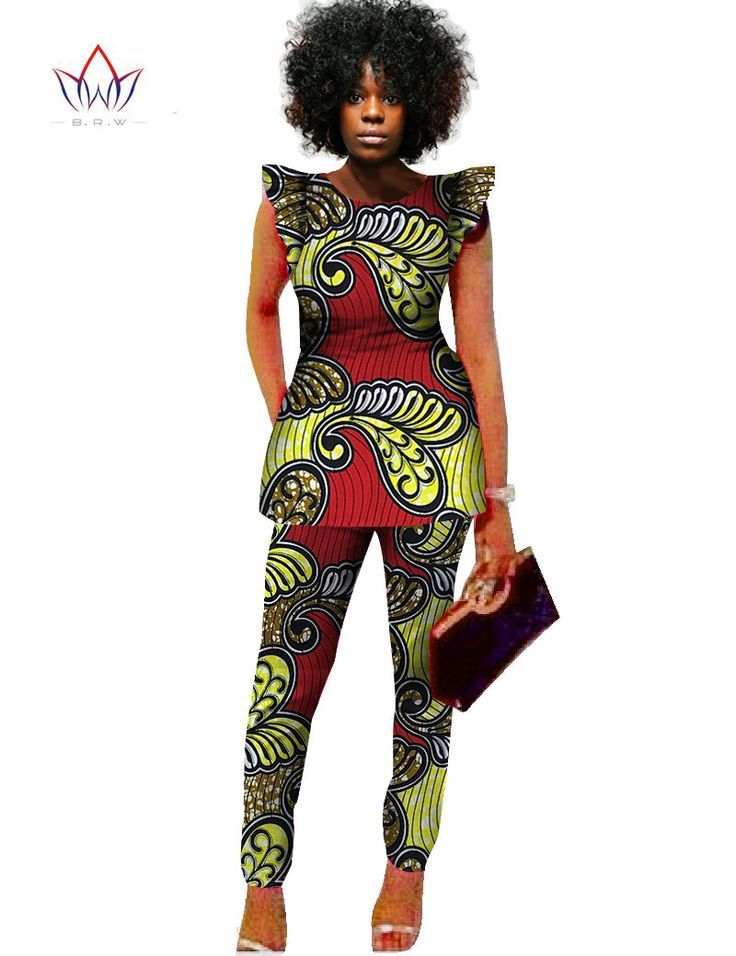 1000 Images About African Print 2 Piece Outfit On: Image Result For African Pant Suits For Women