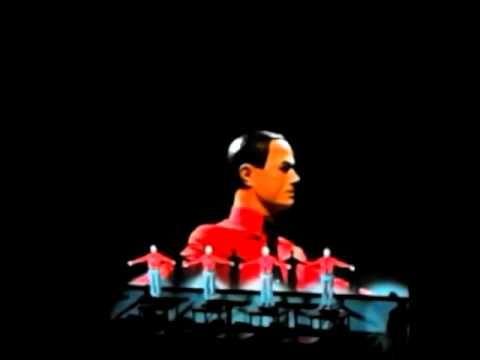 #80er,Alternative,Dillingen,kraftwerk,#Rock Musik Kraftwerk – Die Roboter – Lichtburg Essen 22.11.2015 - http://sound.#saar.city/?p=28968