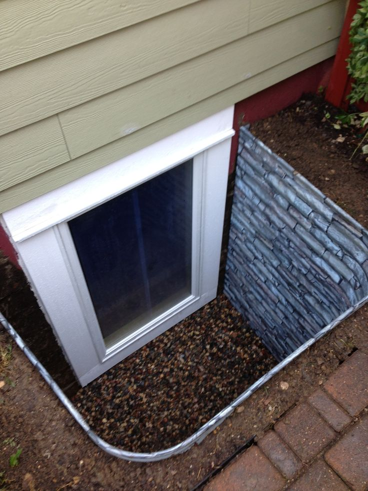 96 Best Images About Egress Window On Pinterest Canada