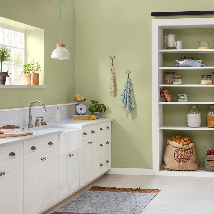 2019 Most Popular Colors Paint Trend Report In 2020 Kitchen Wall Colors Paint Trends Wall Colors