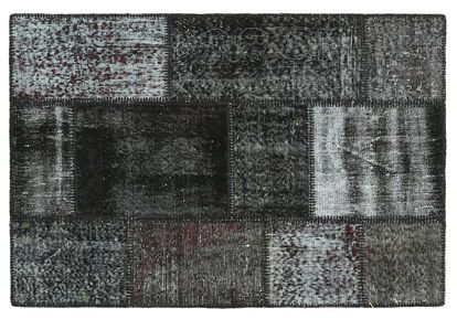 Patchwork teppe 103x152
