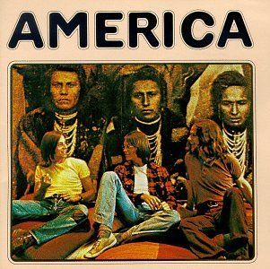 "I loved this band! America is an English-American folk rock band, composed originally of members Gerry Beckley, Dewey Bunnell, and Dan Peek. [1972].They became a musical sensation during, scoring #1 hits and winning a Grammy for best new musical artist. Their recording success was almost entirely throughout the 1970s; some of the band's best known songs are ""A Horse with No Name"", ""Sister Golden Hair"" (both of which reached #1), ""Ventura Highway"", ""Tin Man"", ""Daisy Jane"", and ""Lonely…"