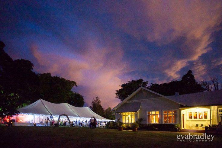 Wallingford Homestead Garden, perfect Hawke's Bay wedding venue | indieVenue