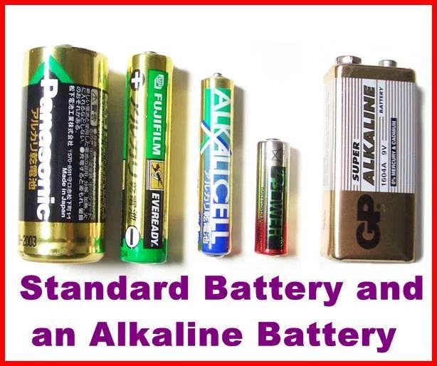 Alkaline Batteries My Wordpress Blog Alkaline Battery Alkaline Batteries