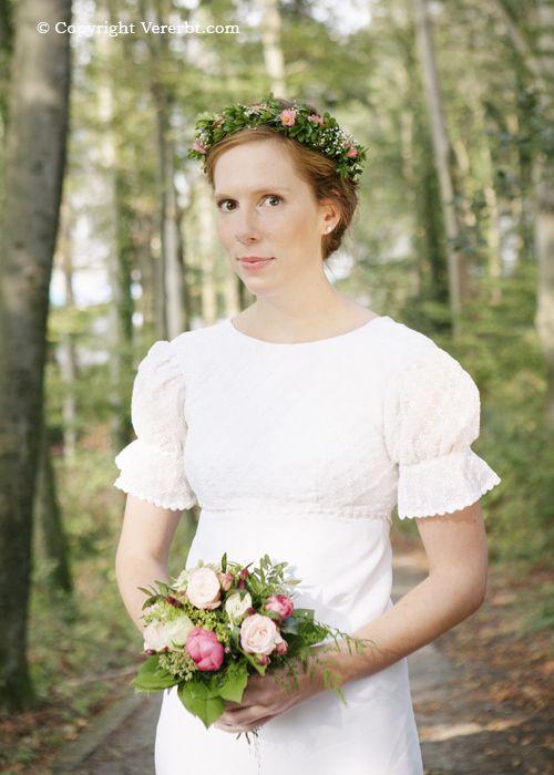 8 best Vererbt - Brautmode mit Geschichte images on Pinterest ...