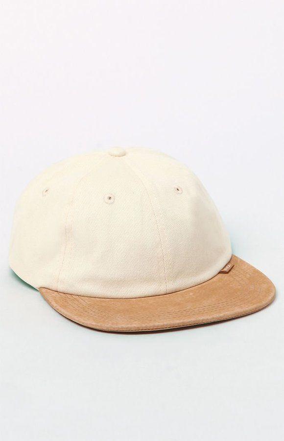 RVCA Ellis Strapback Hat