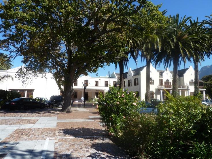 Kelvin Grove Club, Newlands Cape Town, South Africa