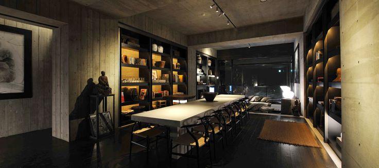suiboku   Photo Gallery   Luxury Niseko Accommodation   Niseko Holiday Hotel