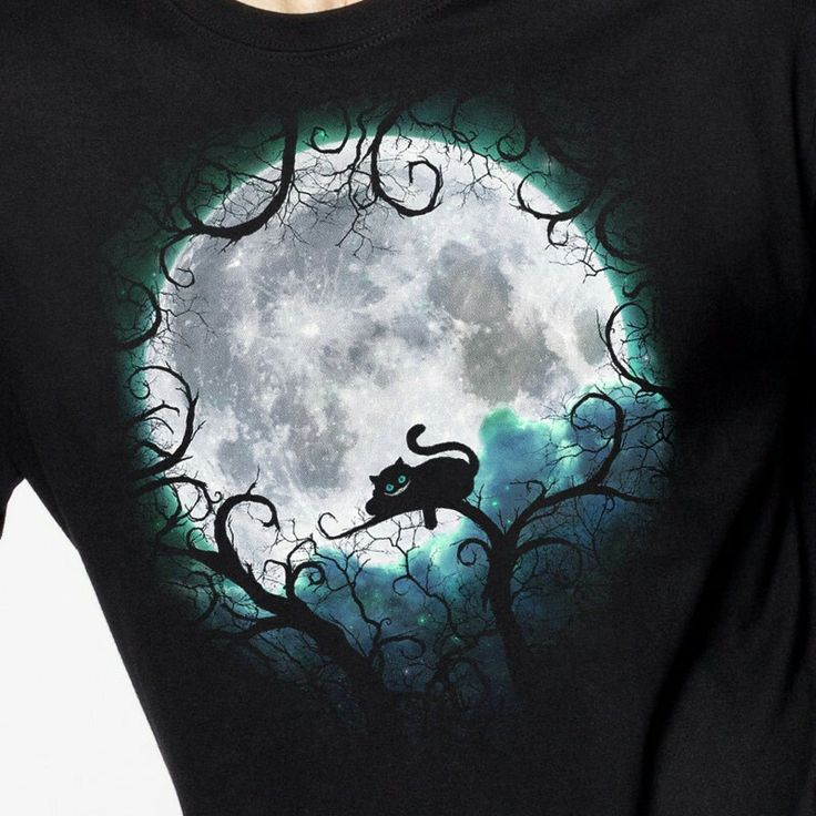 Wonderland Moon