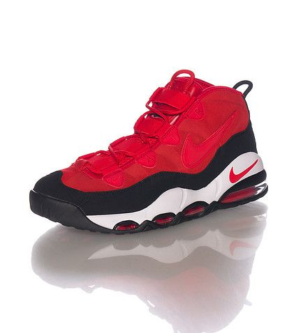NIKE High top men's sneaker Lace up closure Premoum suede upper Mesh lace  pod for ventilation Classi.